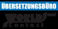 Kundenlogo World Contact