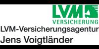 Kundenlogo LVM Versicherungsagentur Voigtländer