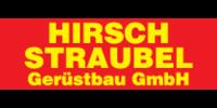 Kundenlogo Gerüstbau GmbH Hirsch Straubel