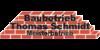 Kundenlogo von Baubetrieb Schmidt