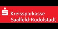 Kundenlogo Kreissparkasse Saalfeld-Rudolstadt