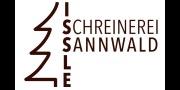 Kundenlogo Sannwald GmbH Schreinerei