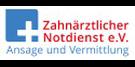 Kundenlogo A&V Zahnärztlicher Notdienst Vermittlung e.V.