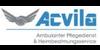Kundenlogo von Acvila Ambulanter Pflegedienst und Heimbeatmungsservice