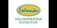 Kundenlogo Schneider Vollwertbäcker KG