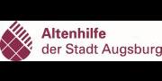 Kundenlogo Altenhilfe der Stadt Augsburg Geschäftsstelle