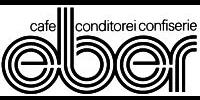 Kundenlogo Eber GmbH Cafe, Conditorei