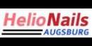 Kundenlogo Helio Nails im Helio-Center