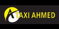 Kundenlogo Taxi Ahmed