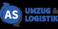 Kundenlogo AS UMZUG & LOGISTIK e.K.