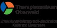 Kundenlogo Therapiezentrum Oberwald