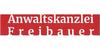Kundenlogo von Freibauer Martin , Nagel Corinna Rechtsanwälte