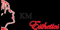 Kundenlogo KM Esthetics