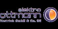 Kundenlogo Elektro Ottmann