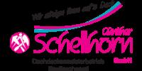 Kundenlogo Dachdecker Schellhorn