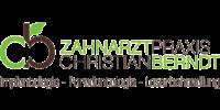 Kundenlogo Prophylaxe Berndt Christian