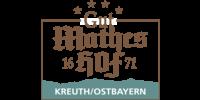 Kundenlogo Gut Matheshof