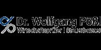 Kundenlogo Pößl Wolfgang Dr. Wirtschaftsprüfer Steuerberater Diplom-Kaufmann