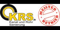 Kundenlogo Kanal und Rohrsanierung KRS