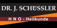 Kundenlogo Schüssler Julian Dr.med.