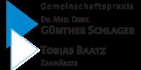 Kundenlogo Baatz Tobias, Schlager Günther Dr.med.dent.