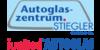 Kundenlogo von Autoglas Handel und Montage Stiegler