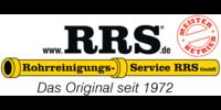 Kundenlogo Rohrreinigung Service RRS