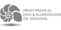 Kundenlogo HNO Privatpraxis Weinzierl Ines Dr.