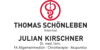 Kundenlogo von Schönleben Thomas Internist