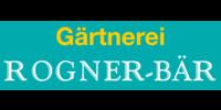 Kundenlogo Blumen Rogner-Bär