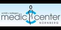 Kundenlogo Medic Center Nürnberg