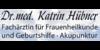 Kundenlogo von Gemeinschaftspraxis Hübner Katrin Dr., Schwab Monika Dr.