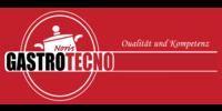 Kundenlogo Gastrotecno Gastronomiebetrieb und Gastronomiegeräte