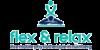 Kundenlogo von Flex & Relax - Ihre mobile Physiotherapie in Nürnberg