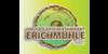 Kundenlogo von Erichmühle Holz- und Gartenfachmarkt GmbH