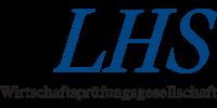 Kundenlogo LHS GmbH