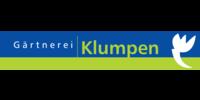 Kundenlogo Gärtnerei Berthold Klumpen