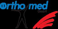 Kundenlogo Orthomed GmbH