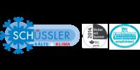 Kundenlogo Klima-Service Schüssler GmbH