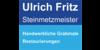 Kundenlogo von Grabmale Ulrich Fritz