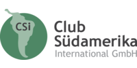 Kundenlogo Club Südamerika International GmbH