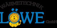 Kundenlogo Heizung Sanitär Löwe