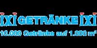 Kundenlogo Getränke IXI GmbH