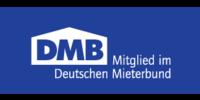 Kundenlogo Mietangelegenheiten DMB Mieterschutzverein Frankfurt e.V.