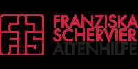 Kundenlogo Altenpflegeheim Franziska-Schervier-Seniorenzentrum