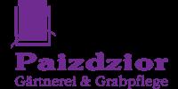 Kundenlogo Paizdzior Wolfgang