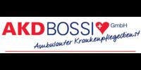 Kundenlogo Ambulanter Pflegedienst AKD Bossi