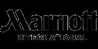 Kundenlogo Marriott International