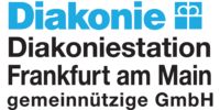 Kundenlogo Diakoniestation Frankfurt am Main