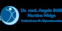 Kundenlogo Gemeinschaftspraxis Dr. med. Angela Stöß & Martina Welge